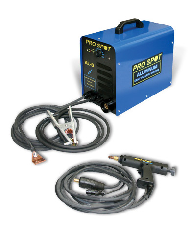 AL-5 | Aluminum Dent Pulling System
