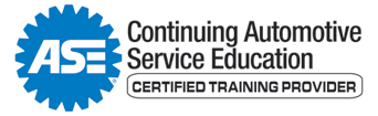 CASE Certification - Continuing Automotive Service Education