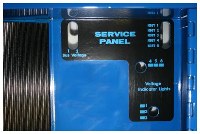 i4 Service Panel