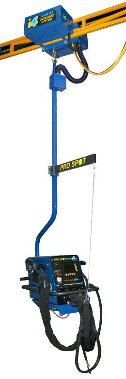 i4 | Inverter Resistance Spot Welder :: Pro Spot