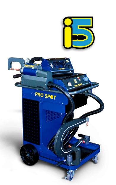 i5 | Smart Welder :: Pro Spot