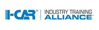 ICAR Member -  Inter-Industry Conference on Auto Collision Repair