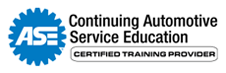 CASE Certified Training Provider