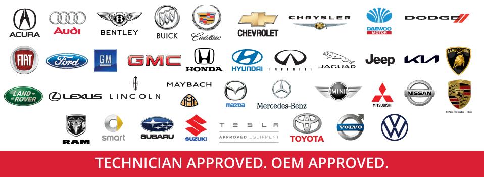 OEM Approvals