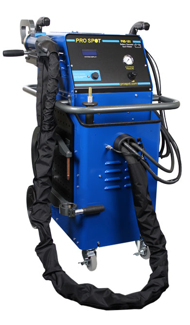 PHS-101 | Battery Operated Welder