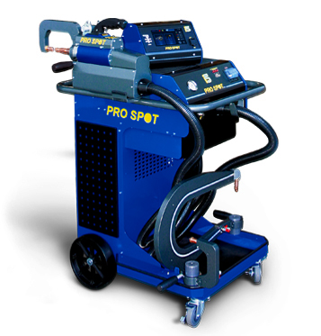 Pro Spot Products
