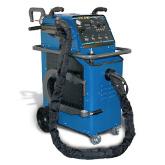 Hybrid Battery Welder