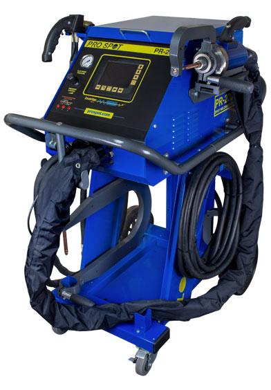 PR-2000 | Inverter Resistance Spot Welder