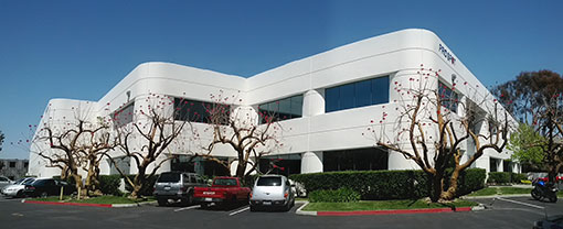 Pro Spot International Inc. Headquarters