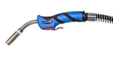 Aluminum MIG Nozzle